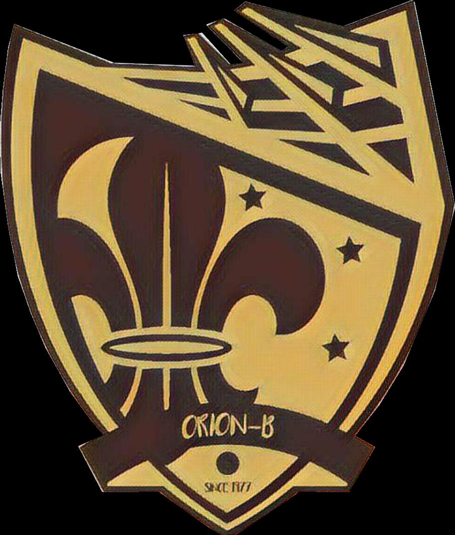 Grupo Scout Orión-B